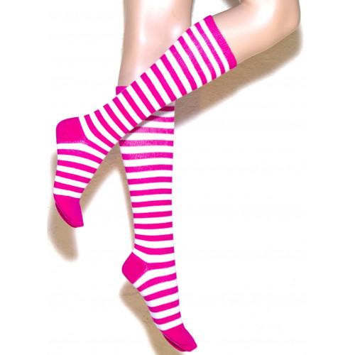 Stützstrümpfe, die Hilfe für geschwollene Beine